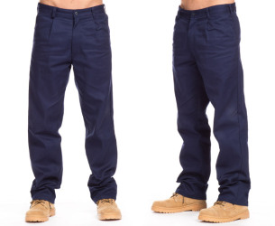 drill-pants